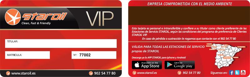 Staroil VIP Profesional