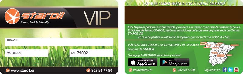 Staroil VIP